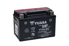 Yuasa Scooter Electrical & Ignition Parts