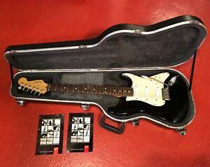 "1997 Fender ""U.S. Strat Plus"" Stratocaster w/ Original Hard Case & Extras"