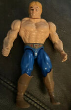 1990 MOTU Masters Of The Universe Thunder Punch He-Man