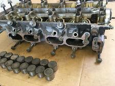 TOYOTA 4AGE 16V CYLINDER HEAD Bigport, MR2 MK1, AE86, Corolla
