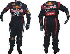 Redbull Go Kart Race Suit CIK/FIA Level 2
