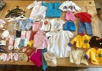 Huge American Girl / Pleasant Co Clothing Lot+ 1 2008 Doll  Over 100 pieces