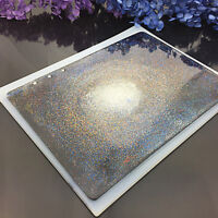 A7/A6/A5 Notebook Shape Silicone Mold DIY Resin Book Mould Crystal Epoxy Mold BR