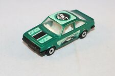 Matchbox Superfast No 9 Ford Escort RS2000 Seagull near mint condition