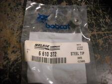 Melroe Bobcat 6610372, Steel Sprayer Nozzle Tip, Teejet, Ss730462, 730462