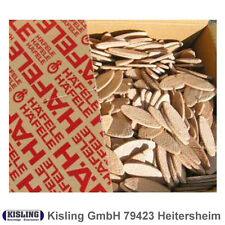 HÄFELE lamelles 1000 pièces gr. 20 zu lamello Fraiseuse