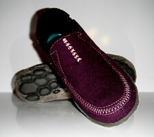 New Cushe Women's Surf Slipper Purple Slip-On Loafer Shoe sz 6 Extremely comfy!