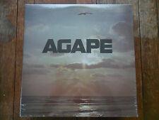 Agape self titled private Label Gospel  still sealed