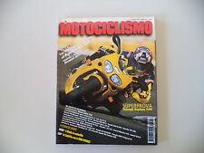 MOTOCICLISMO 3/1997 DUCATI 748/KAWASAKI EL 252/750 MACH IV/ZX-6 R/KTM EGS 620 AE