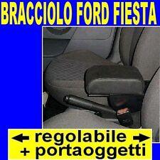 FORD FIESTA<2008 -bracciolo per portaoggetti REGOLABILE