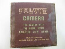 Vintage Ensign Ful-Vue Camera