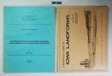 Stratigraphic Palynology Of The Cherokee Coals Ravn 1979 & Iowa Landforms E165