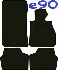 BMW 3 Series e90 SU MISURA tappetini AUTO ** Qualità Deluxe ** 2012 2011 2010 2009 2008