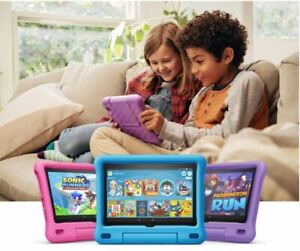 New Amazon Fire HD 8 Kids Edition Tablet 32 GB 8 Inch Display Latest 2020 Model