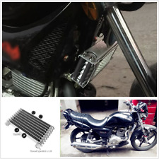 Oil Cooler Radiator FIt Chinese Dirt Pit Bike Monkey Motorcycle  125cc 250cc