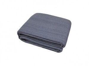 Clearance offer Outwell Newgate 4 Fleece Carpet Approx 215 x 150cms