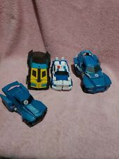Transformers Toy Lot Various Generations Parts Figures