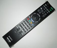 New OEM Sony RM-YD058 TV remote KDL-46HX825 KDL-55HX825 KDL-55HX827 XBR-46HX925