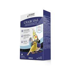 Hari Charcoal 8.11oz (230g) Supplement For Pet Birds by Hagen B2459