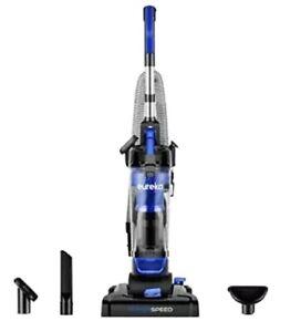 Eureka PowerSpeed Lightweight Powerful Pet Upright Vacuum Cleaner, New Model