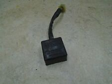 Honda 500 VT SHADOW VT500 Used Stamp Lamp Tail relay 1985 HB330