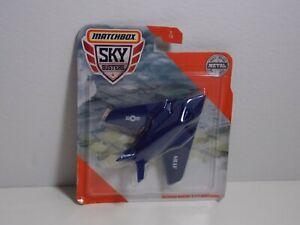 Matchbox  Skybusters Lockheed Martin F-117 Nighthawk
