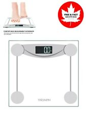 Smart Digital Body Weight Scale with Advanced High Precision Sensors Auto On Off