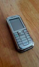Nokia 6233 Silver/Silver (FAULTY)