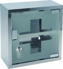 Stainless Steel Medicine Cabinet Medicine First Aid