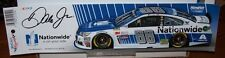 DALE EARNHARDT JR #88 NATIONWIDE 2017 BUMPER STICKER DECAL NEW!!!!