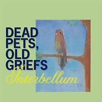 Interbellum - Dead Pets Old Griefs [CD]