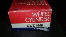UNIPART REAR WHEEL BRAKE CYLINDER GWC1446 ALFA ROMEO 146 FIAT BRAVA BRAVO MAREA