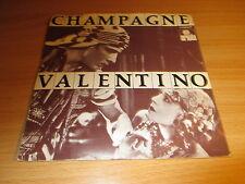 70er Jahre - Champagne - Valentino
