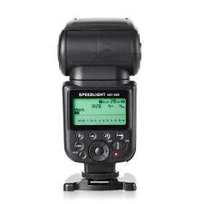 Maracaibo GN58 TTL Master Slave HSS 1/8000s Flash Speedlite for Nikon D5200 D810