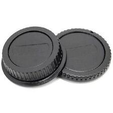 New -  Rear Lens Cap & Body Cap for Sony NEX E Mount, ALC-B1EM / ALC-R1EM  VG10