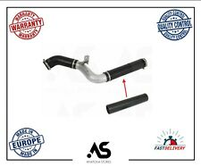 FOR VAUXHALL OPEL ANTARA CHEVROLET 2.2 CDTI INTERCOOLER TURBO HOSE PIPE 95383819