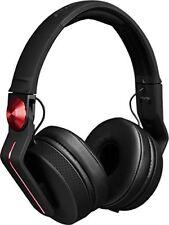 Pioneer Hdj-700 Auricualres DJ rojos