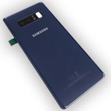 Samsung gh82-14979b Tapa de batería para Galaxy Note 8 n950f+ALMOHADILLA