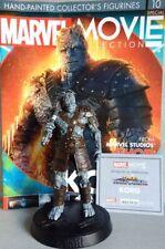 Marvel Movie Collection Special #13 Marvel Korg Figurine (Thor: Ragnarok) Eaglem