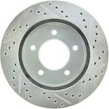 StopTech Disc Brake Rotor Front Right for Ford F-150,F-150 Heritage / 227.65057R