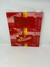 Cadbury Bournville Chocolate Selection Box 400g Christmas Collection -(2 Boxes)