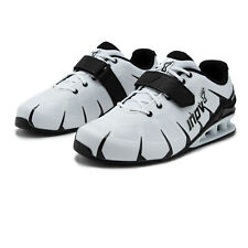 Inov8 Mens Fastlift 360 Training Gym Fitness Shoes Trainers Sneakers Black White