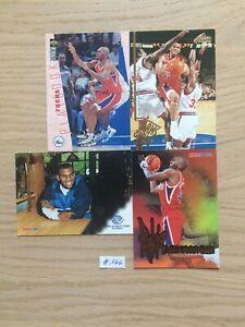 NBA #166 Jerry Stackhouse