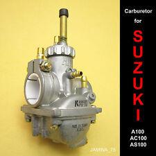 Suzuki A100 A100SR SR GO-FER GOFER AC100 AS100 ACC100 ASS100 Carburetor Carb NEW