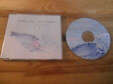 CD Gothic Goethes Erben / P Heppner - Glasgarten (4 Song) MCD DARK STAR  INDIGO