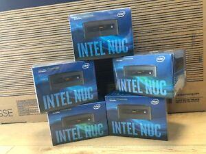 Intel NUC Mini PC i3 // i5 // i7 - Free Shipping in EU