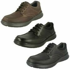 Mens Casual Shoes Clarks Cotrell Edge