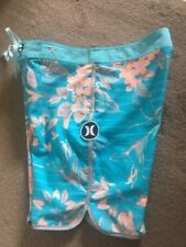 Hurley Board Shorts Regular Swimwear for Men