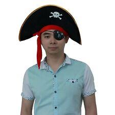 Pirate Bandana Turbans Pirate Costume Bandana Pirate Turban Headwrap 17675