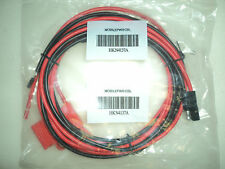 Power Cable HKN4137 For Motorola Mobile CDM750 CDM1250 CDM1550 EM200 EM400 M1225